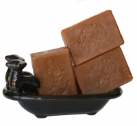 Pine Tar Natural Handmade Soap